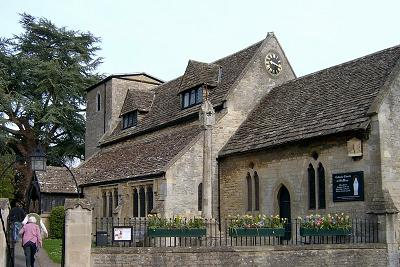 St Mary's Church, Cricklade