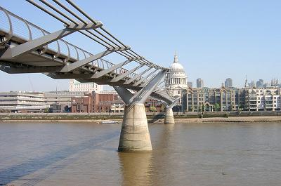 Millenium Footbridge