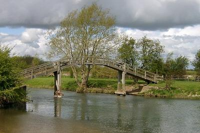 Old Man's Bridge
