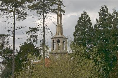 St.Peter's Church, Wallingford