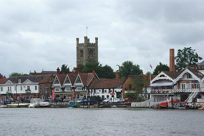 Henley-upon-Thames